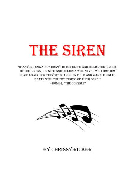 The Siren Sample Page